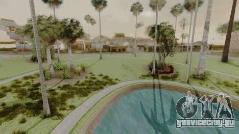 Glenpark HD для GTA San Andreas третий скриншот