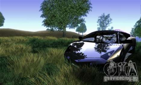 EnbUltraRealism v1.3.3 для GTA San Andreas