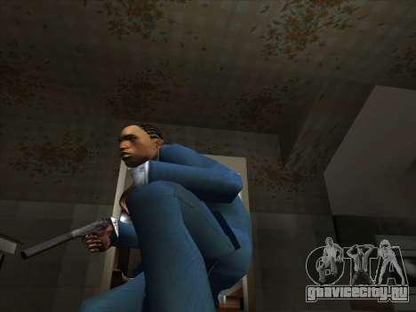 Набор русского оружия для GTA San Andreas восьмой скриншот