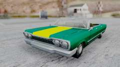 Savanna F&F4 Chevy PJ