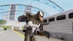 Marvel Heroes - Venom (Classic) для GTA San Andreas