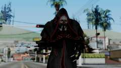 RE4 Monster Right Salazar Skin