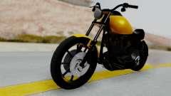 Harley-Davidson Dyna Super Glide T-Sport 1999