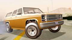 GTA 5 Declasse Rancher XL