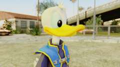 Kingdom Hearts 2 Donald Duck Default v2