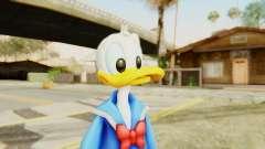 Kingdom Hearts 2 Donald Duck v2