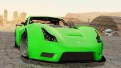 GTA 5 Bravado Verlierer Tuned