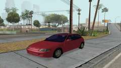 Honda Civic EG6 Tunable для GTA San Andreas