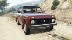 ВАЗ-2121 для GTA 5