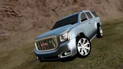 GMC Yukon Denali 2015 для GTA San Andreas