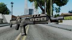 CoD Black Ops 2 - M8A1 для GTA San Andreas