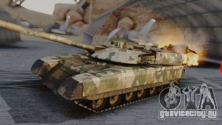 T-100 Varsuk для GTA San Andreas