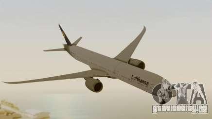 Boeing 777-9x Deutsche Lufthansa для GTA San Andreas