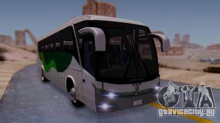 MAN RR2 18.360 для GTA San Andreas
