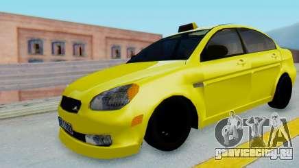 Hyundai Accent Era для GTA San Andreas
