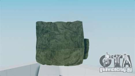 Arma 2 Alice Backpack для GTA San Andreas второй скриншот