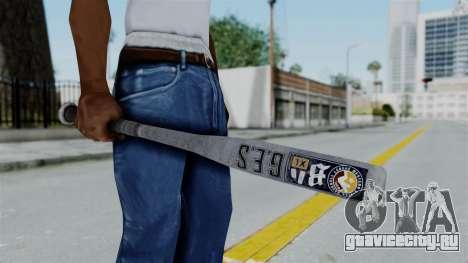 GTA 5 Bat для GTA San Andreas третий скриншот