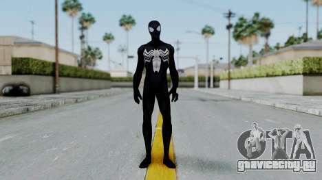 Marvel Future Fight Spider Man Black v1 для GTA San Andreas второй скриншот