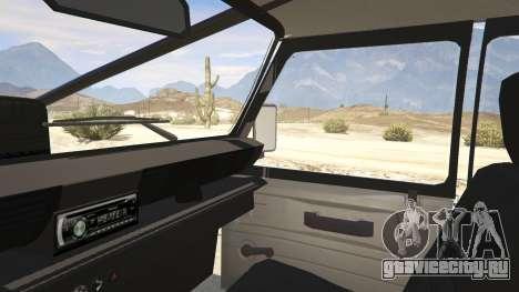 Land Rover 110 Pickup Armoured для GTA 5
