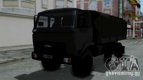 FAP Vojno Vozilo v2 для GTA San Andreas