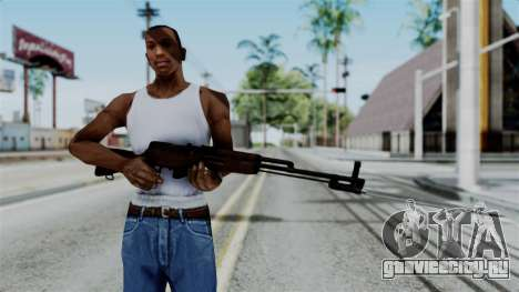 No More Room in Hell - Simonov SKS для GTA San Andreas