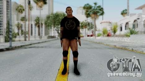 WWE Randy 1 для GTA San Andreas второй скриншот
