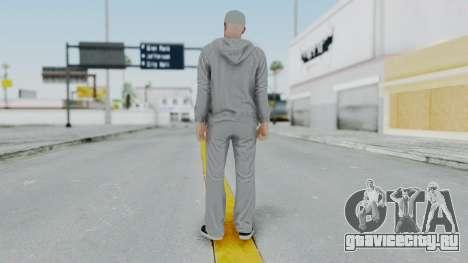 GTA Online - Custom Male Chav для GTA San Andreas третий скриншот