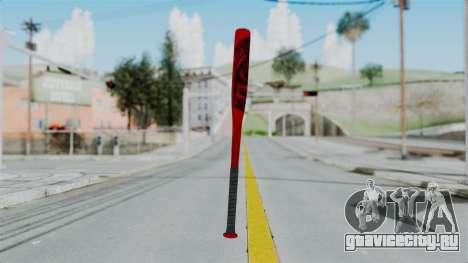 GTA 5 Baseball Bat 2 для GTA San Andreas второй скриншот