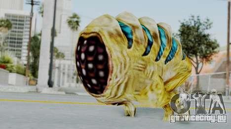 Houndeye from Half Life для GTA San Andreas
