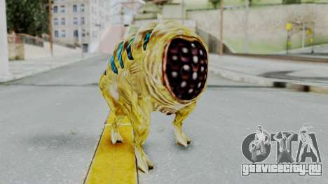 Houndeye from Half Life для GTA San Andreas второй скриншот