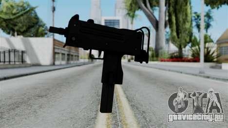 No More Room in Hell - MAC-10 для GTA San Andreas