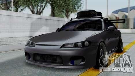 Nissan Silvia S14 Stance для GTA San Andreas