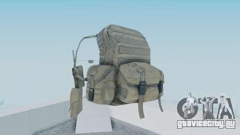 Arma 2 Backpack для GTA San Andreas