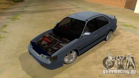 Honda Accord Sedan 1997 для GTA San Andreas