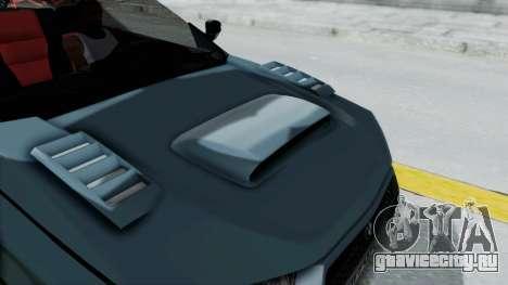 Ikco Dena Tuning для GTA San Andreas вид справа