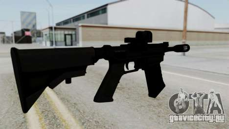 M24MASS для GTA San Andreas второй скриншот