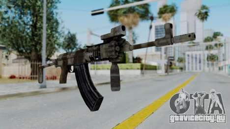 Arma OA AK-47 Eotech для GTA San Andreas