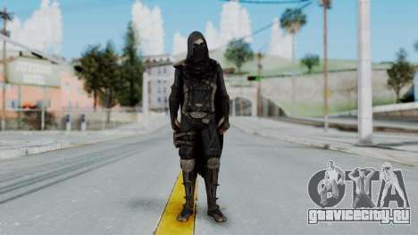 Garrett - Thief для GTA San Andreas второй скриншот