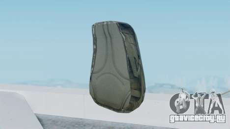 Arma 2 Czech Pouch Backpack для GTA San Andreas третий скриншот
