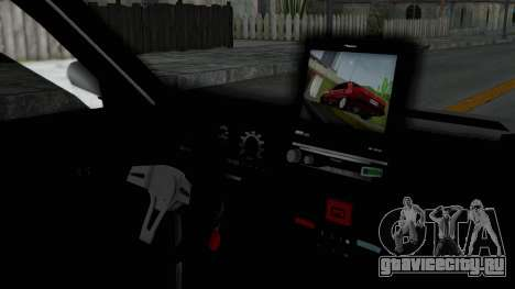 Tofas Sahin для GTA San Andreas вид справа