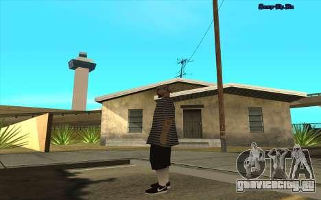 VLA3 для GTA San Andreas третий скриншот