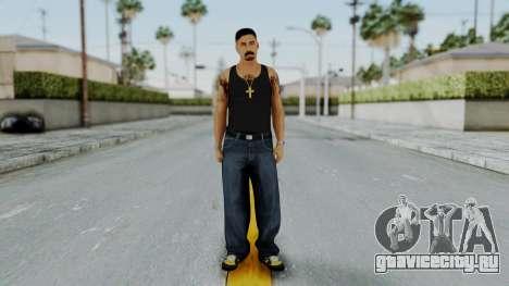 GTA 5 Mexican Goon 2 для GTA San Andreas второй скриншот
