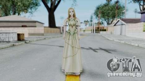 Girl Skin 2 для GTA San Andreas второй скриншот