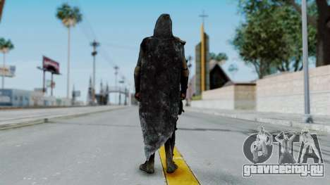 Garrett - Thief для GTA San Andreas третий скриншот