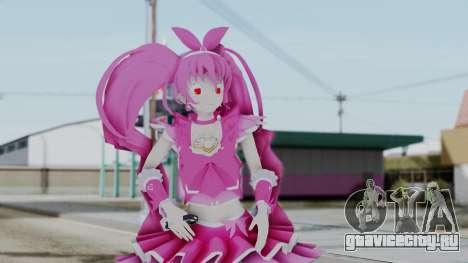 Sweet Precure Cure Melody для GTA San Andreas