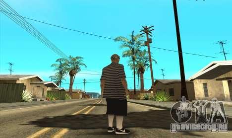 VLA3 для GTA San Andreas второй скриншот