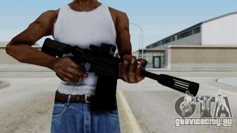 M24MASS для GTA San Andreas третий скриншот
