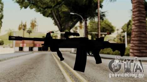 IMI Negev NG-7 для GTA San Andreas