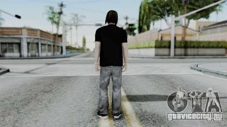 El Gigolo для GTA San Andreas третий скриншот