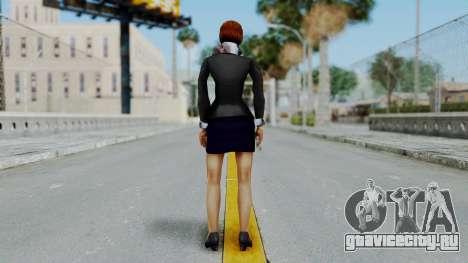 Bully Insanity Edition - Mom для GTA San Andreas третий скриншот